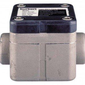 burkert flow se35 8035 manual