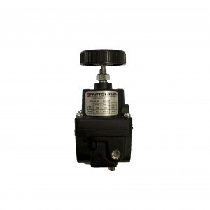 FAIRCHILD MODEL 30BP - BACK PRESSURE REGULATOR