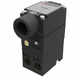 FAIRCHILD MODEL T6000 - I-P TRANSDUCER / CONVERTER