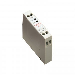 STATUS INSTRUMENTS SEM1000 - 4-20mA LOOP ISOLATOR