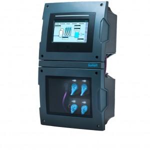 Burkert 8905 - Online water Analysis System