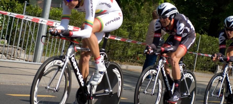 Faster, Lighter & stronger design in sport.