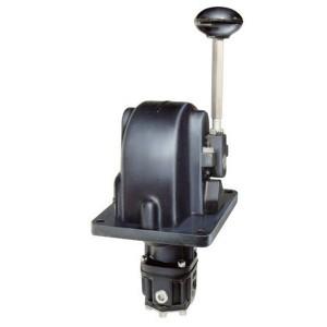 FAIRCHILD MODEL 3400 - PRECISION PRESSURE REGULATOR