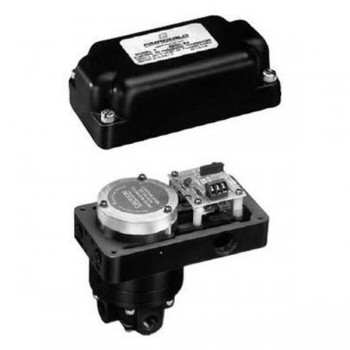 FAIRCHILD MODEL T5220 - I-P TRANSDUCER / CONVERTER