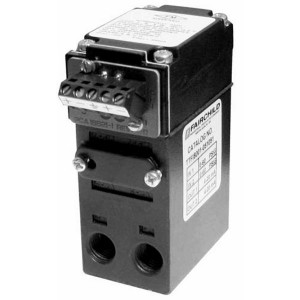 FAIRCHILD MODEL T8000 - P-I TRANSDUCER / CONVERTER
