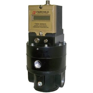 FAIRCHILD MODEL T9000 - ELECTRO-PNEUMATIC PRESSURE CONTROLLER