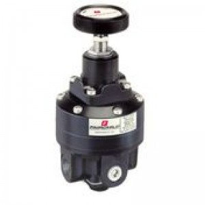 FAIRCHILD MODEL 81 - PRECISION PRESSURE REGULATOR