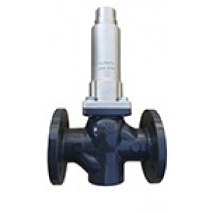 VALFONTA S3 SERIES BACK PRESSURE / RELIEF VALVE