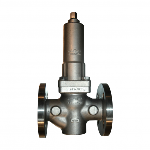 Industrial Pressure Regulators | Fine Controls Ltd