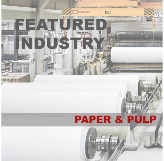 Featured Industry