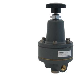 SIEMENS MOORE - 40 41 42 PRECISION PRESSURE REGULATOR
