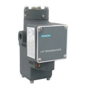 Siemens Moore Products Series 77 & 771 I-P transducers