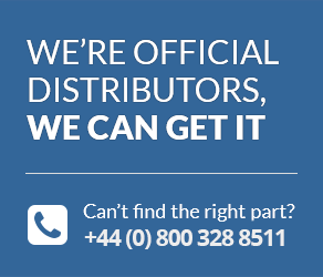 We're offical distributors, we can get it