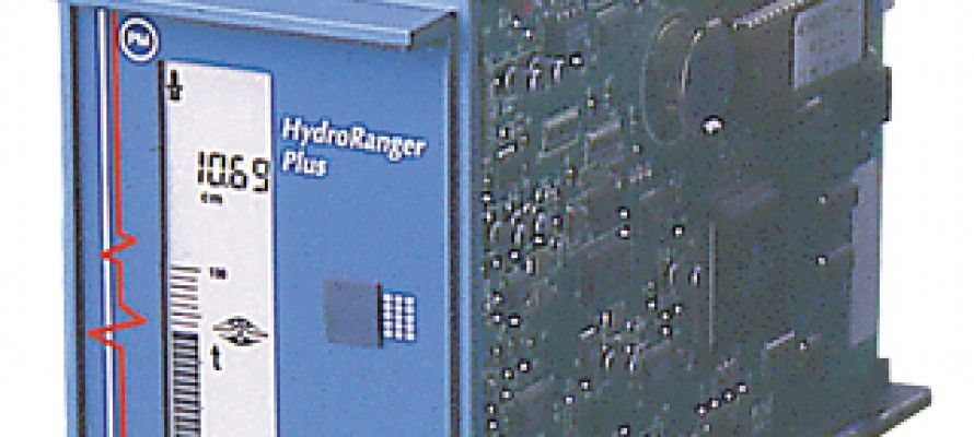 Hydroranger Plus Production Continues