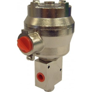 ALCON 67 SERIES - STAINLESS STEEL EEx ed PILOT VALVE
