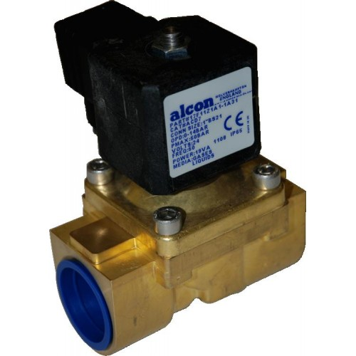 Alcon 2/2 Way General Purpose Solenoid