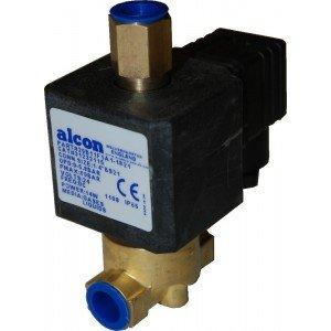 Solenoid Valves   Fine Controls Ltd