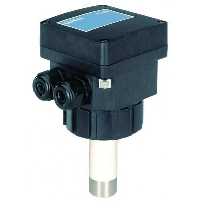 burkert flow meter 8045 manual