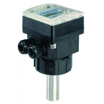 Burkert Type 8045 - Electromagnetic Flow Meter