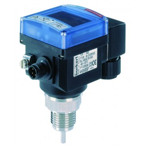 BURKERT TYPE 8400 - TEMPERATURE SENSOR/SWITCH