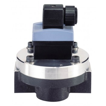 BURKERT TYPE S070 - POSITIVE DISPLACEMENT FLOW FITTING
