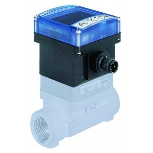 BURKERT TYPE 8032 - FLOW SENSOR/SWITCH