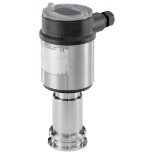BURKERT TYPE 8138 - COMPACT HYGIENIC RADAR LEVEL TRANSMITTER