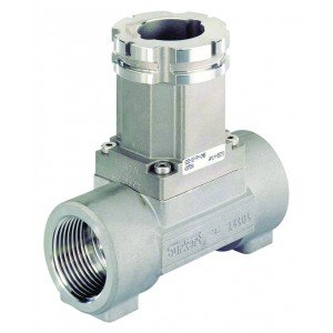 BURKERT TYPE S020 - INSERTION FITTING FOR FLOW MEASUREMENT