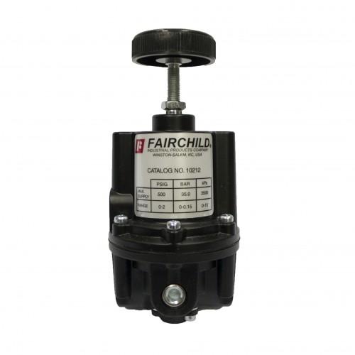 Fairchild Precision Pressure Regulators
