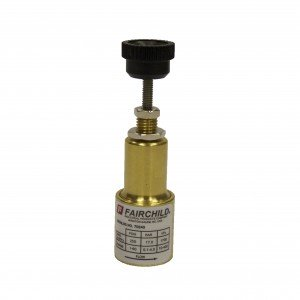 FAIRCHILD MODEL 70B - PRECISION PRESSURE REGULATOR
