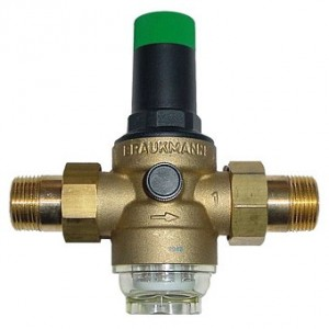 HONEYWELL D06F WATER PRESSURE REDUCING VALVE