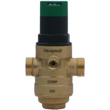 honeywell d06fn pressure reducing valve fine controls ltd. Black Bedroom Furniture Sets. Home Design Ideas