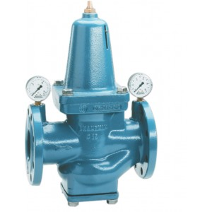HONEYWELL D15P PRESSURE REDUCING VALVE