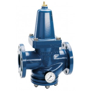 HONEYWELL D17P PRESSURE REDUCING VALVE