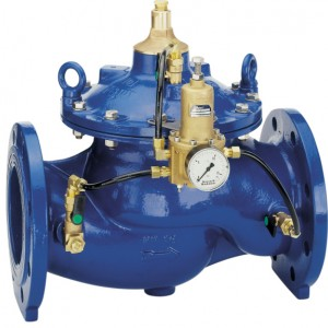 HONEYWELL DR300 PRESSURE REDUCING VALVE