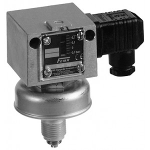 HONEYWELL VCM SERIES FEMA PRESSURE SWITCH