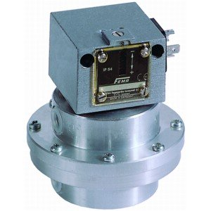 HONEYWELL DDCM SERIES FEMA PRESSURE SWITCH