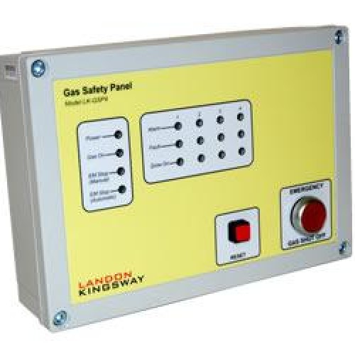 Landon Kingsway Gas Detection