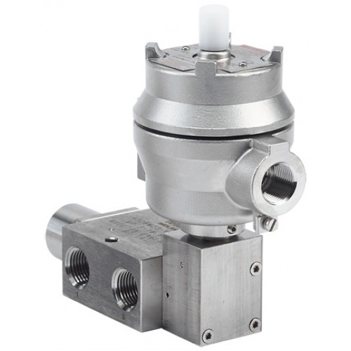 Midland Spool Valves