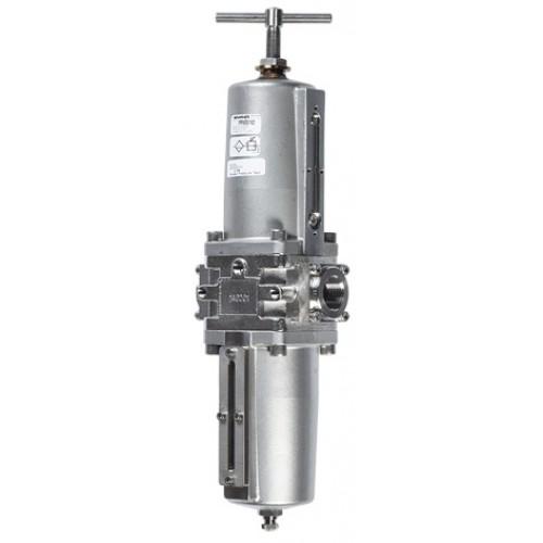 Stainless Steel Filter Regulators