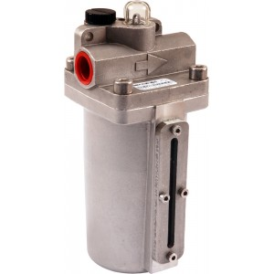 MIDLAND ACS MODEL 3500 - STAINLESS STEEL LUBRICATOR