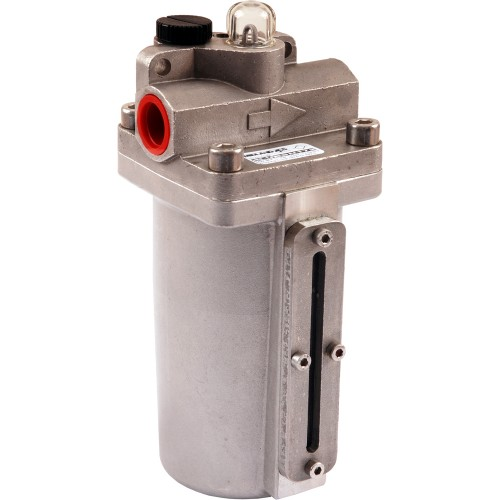 Midland Lubricators