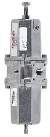 MIDLAND ACS MODEL 3550 - STAINLESS STEEL FILTER REGULATOR