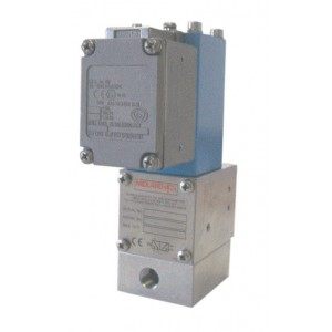 MIDLAND ACS DN2 SERIES - BALL SEATED HYDRAULIC SOLENOID PILOT VALVE