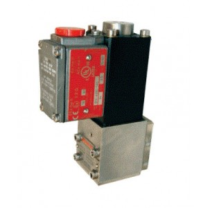 MIDLAND ACS DN2 SERIES - HYDRAULIC SOLENOID PILOT VALVE WITH CARTRIDGE INSERT SYSTEM