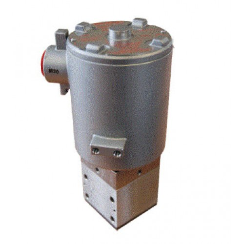 Stainless Steel Hydraulics