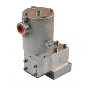 MIDLAND ACS DN5 SERIES - IECEX HYDRAULIC SOLENOID PILOT VALVE