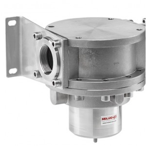 MIDLAND ACS MODEL 3575 - STAINLESS STEEL FILTER
