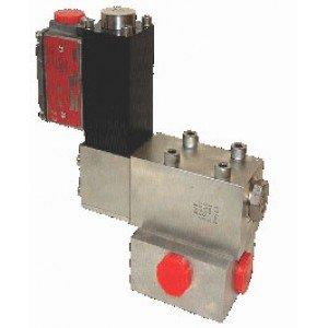 Stainless Steel Solenoid Valves   Fine Controls Ltd