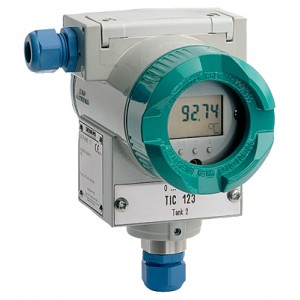SIEMENS SITRANS TF - FIELD TEMPERATURE TRANSMITTER